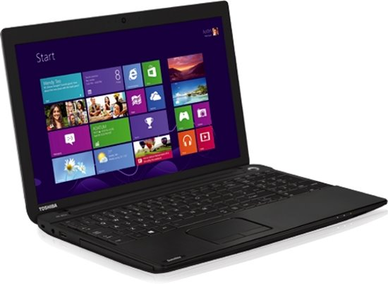 Toshiba Satellite C50D-A-10M - Laptop