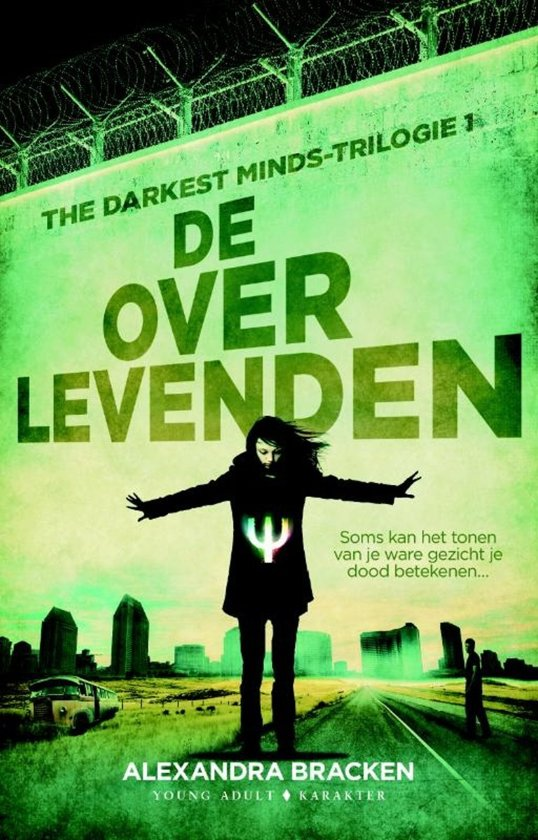 Image result for de overlevenden