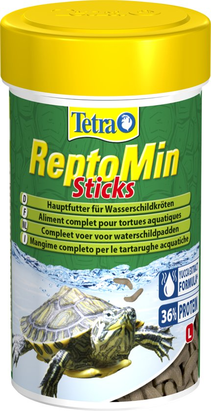 Reptomin sticks 100ML