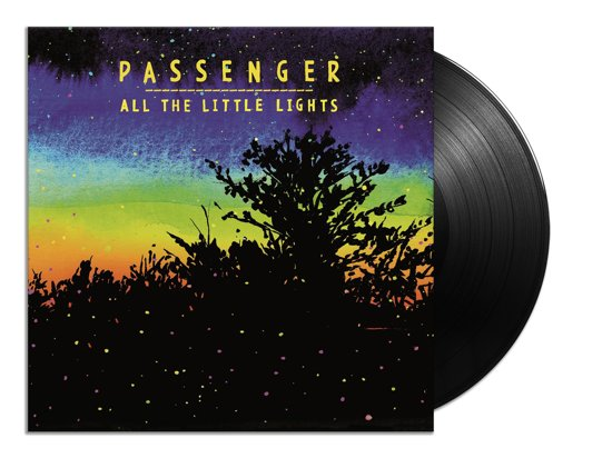 All The Little Lights (2LP+Download)