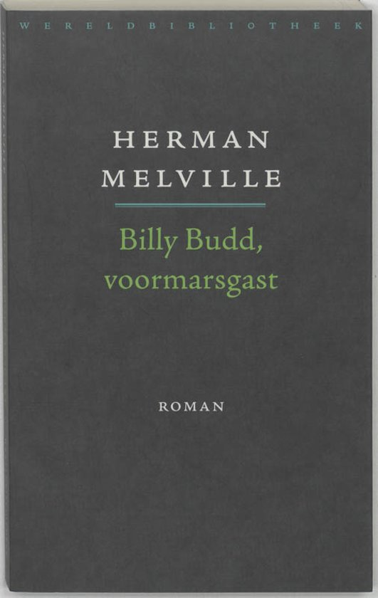 Billy Budd. Voormarsgast