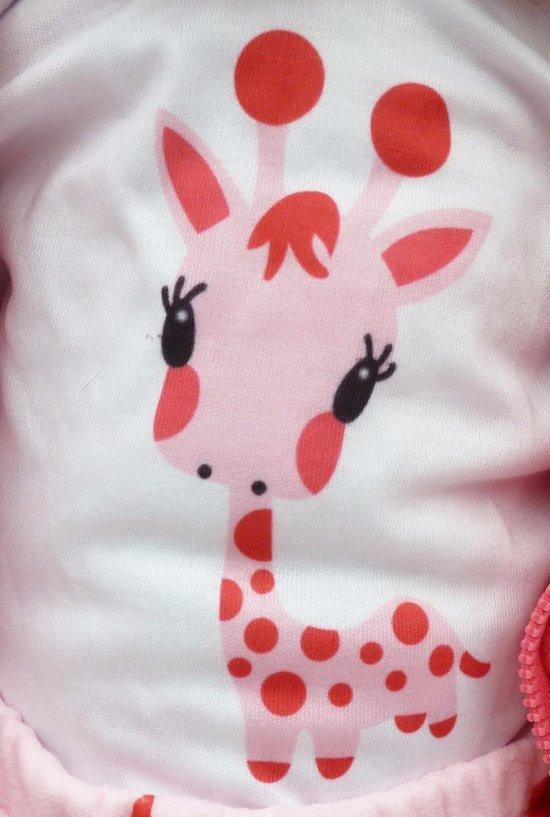 Reborn baby pop - levensechte pop - peuter pop - 48 cm