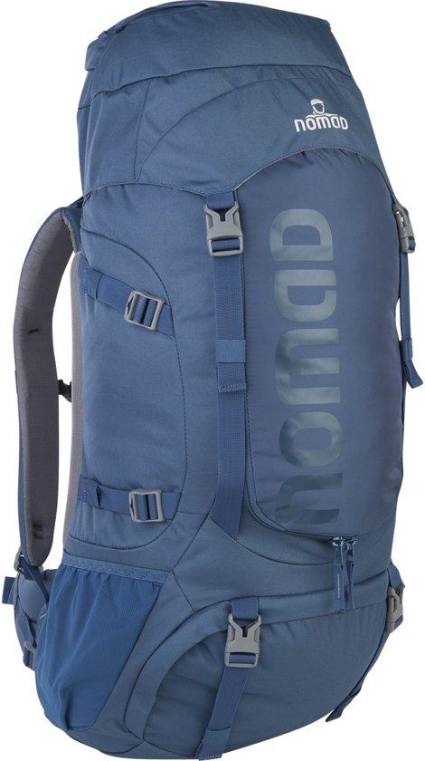 34f19a11503 bol.com   Nomad Rugzak Batura 55 liter - Donkerblauw