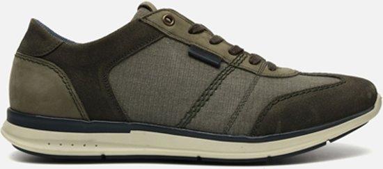 Invinci Sneakers groen