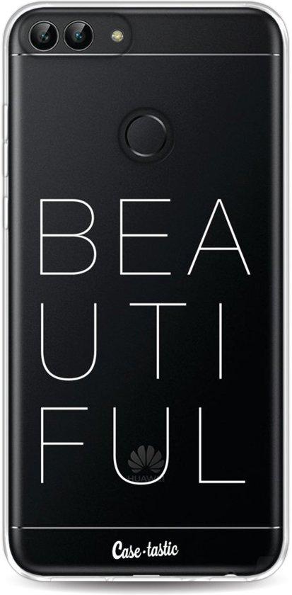 Casetastic Softcover Huawei P Smart - Beautiful