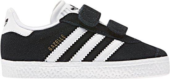 Adidas Jongens Sneakers Gazelle Cf I Wit Maat 23