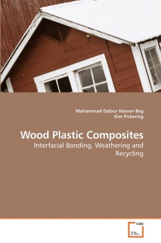 wood plastic composites klyosov anatole a