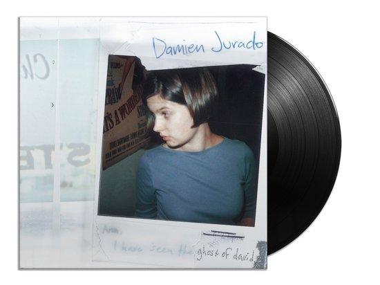 Ghost of David (LP)