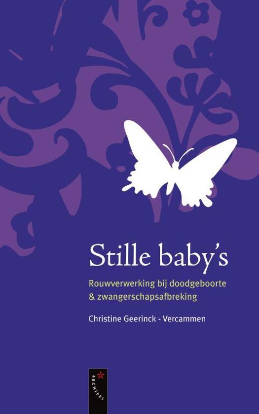 Afbeeldingsresultaat voor stille baby's