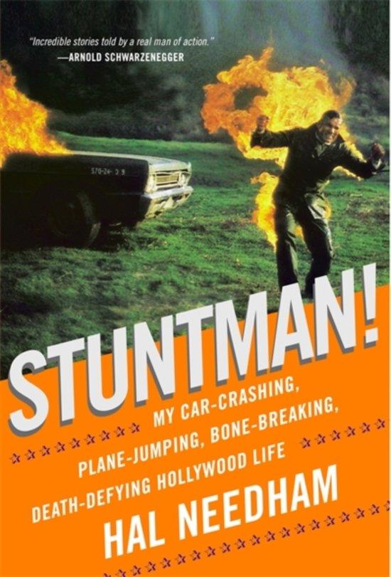 Stuntman!