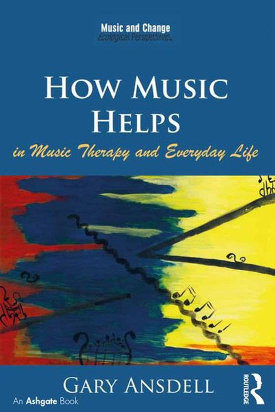 music in our everyday lives