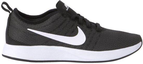 1442b585eb2 bol.com | Nike Sneakers Dualtone Racer Dames Zwart/grijs Maat 40