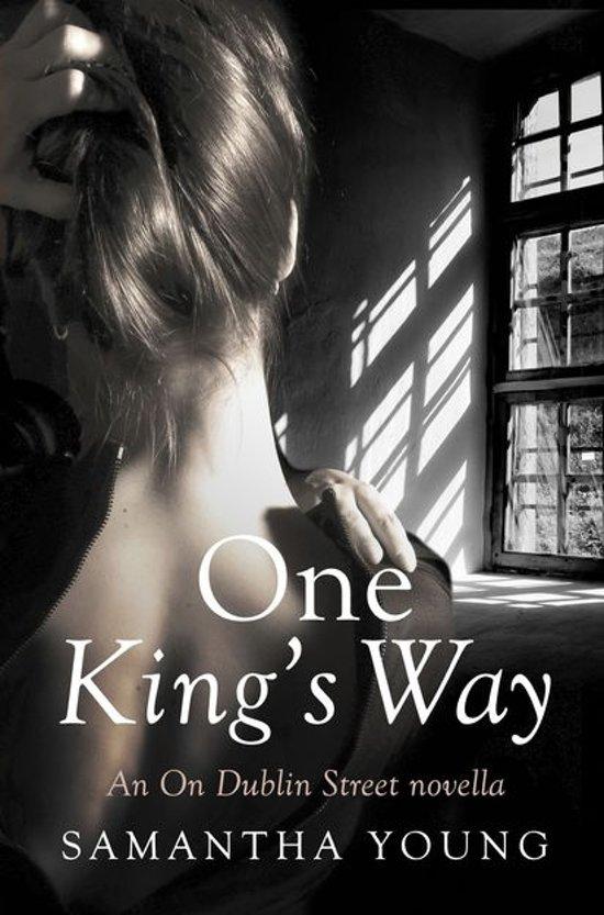 Boek cover One Kings Way van Samantha Young (Onbekend)