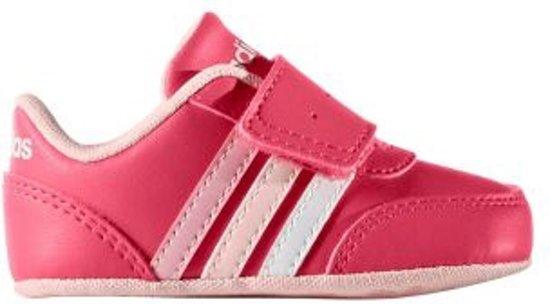 Adidas Crèche Jogging V - Sneaker - Enfants - Blanc - Taille 19 conKzrZ