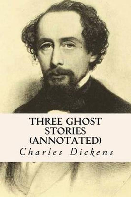 Three Ghost Stories (Annotated)