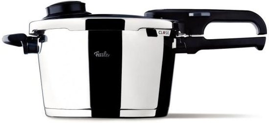 Fissler Vitavit Premium Snelkookpan 18 cm 2,5 L