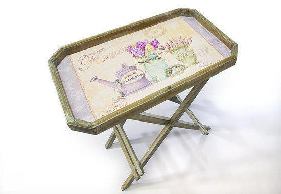 Butlertray lavendel