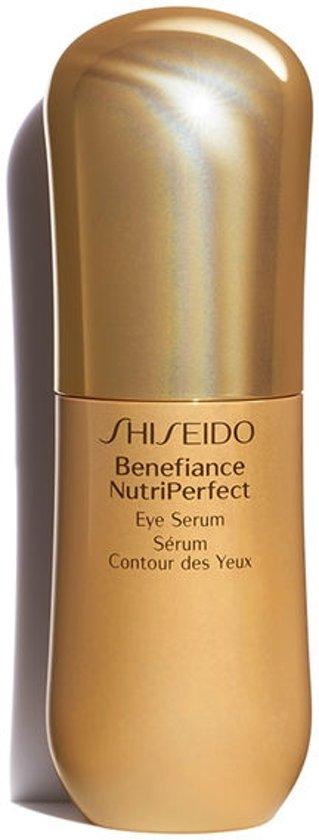 Shiseido Benefiance Nutriperfect Oogcrème - 15 ml
