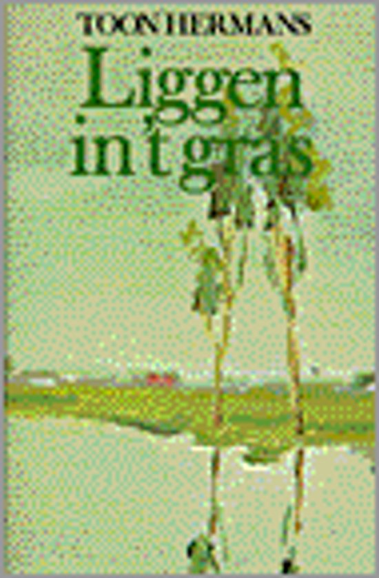 Bolcom Liggen In Het Gras Toon Hermans 9789022507544