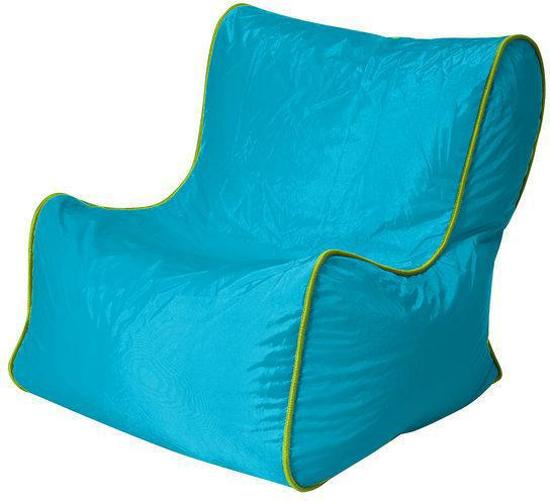 Zitzak Sit En Joy Blauw.Bol Com Sit And Joy Jolly Zitzak Blauw
