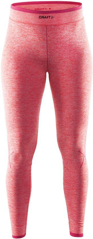Craft Active Comfort Pants Sportbroek Dames - Crush