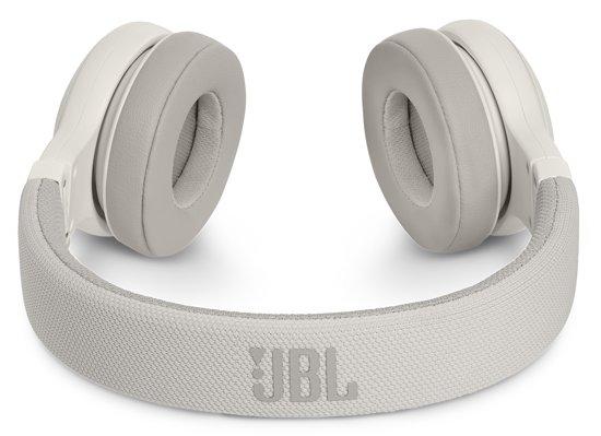 JBL E45BT Wit