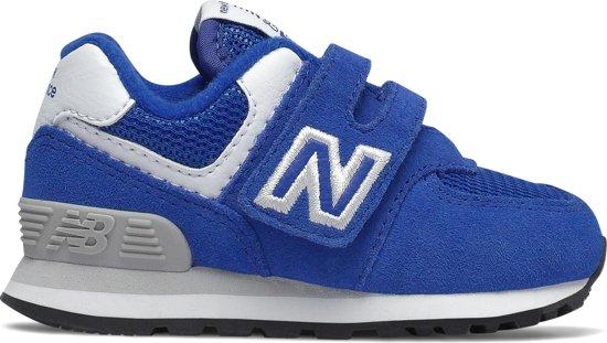 New Balance 574 Sneakers Kinderen Blue Maat 21