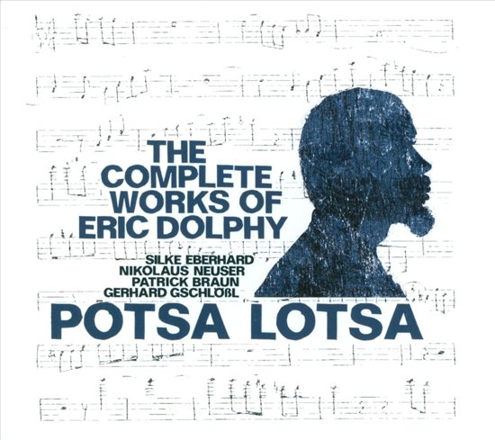 The Complete Works Of Eric Dolphy
