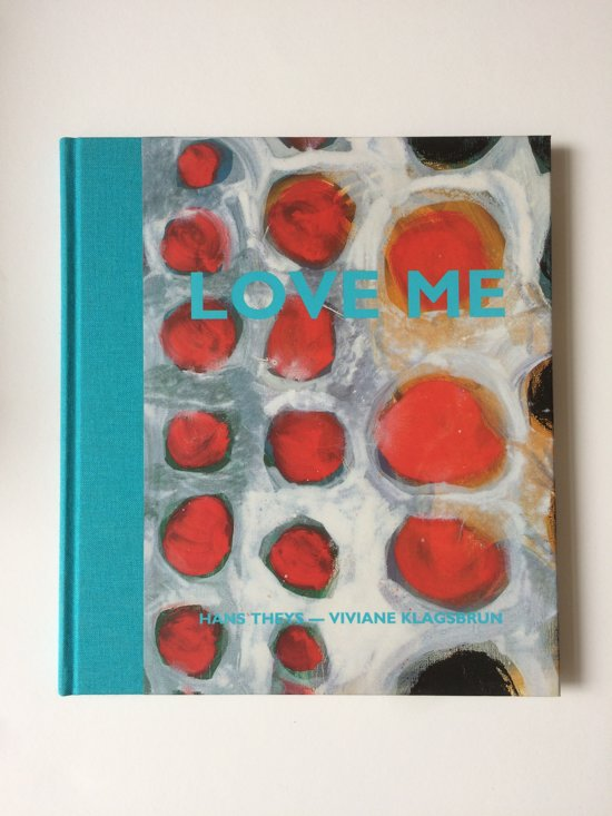 Love me - Hans Theys |