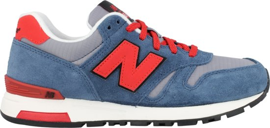 new balance ml565 heren