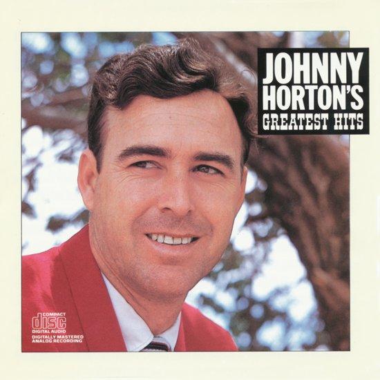 Johnny Horton's Greatest