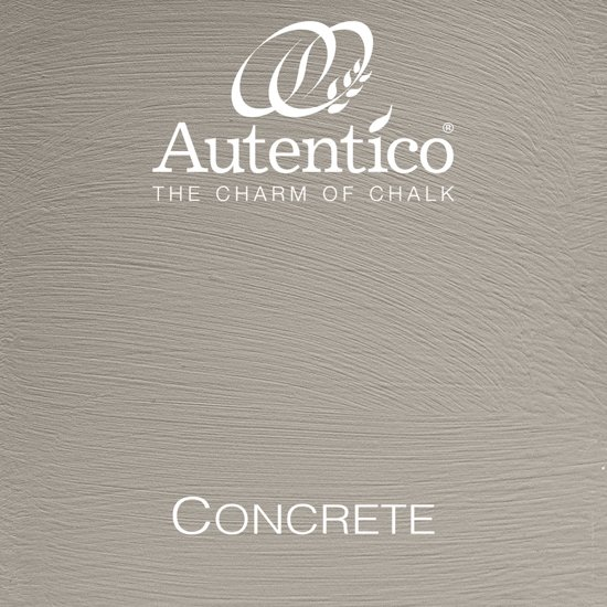 Autentico Versante Mat 1 L  Concrete