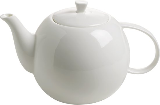 Maxwell & Williams Cashmere Mansion Theepot - 1.2 Liter