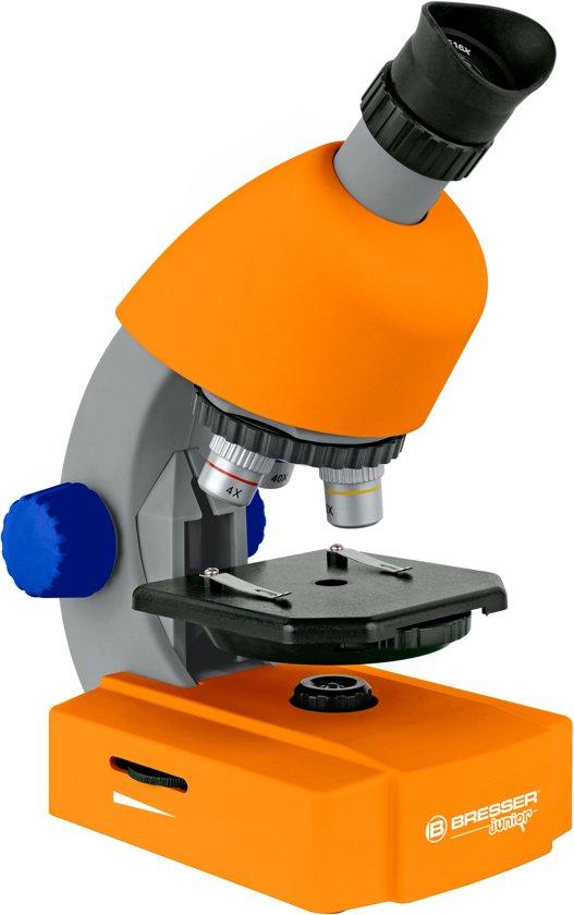 Afbeelding van Bresser-Junior-microscoop-40x-640x