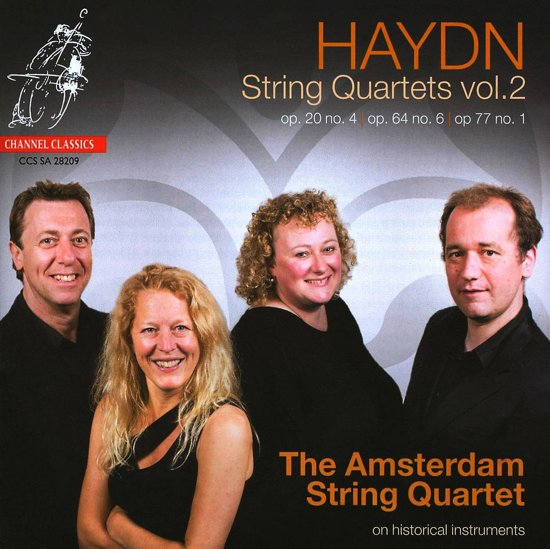 String Quartets Vol.2