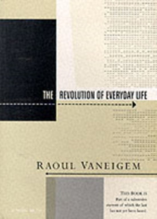 Revolution of Everyday Life
