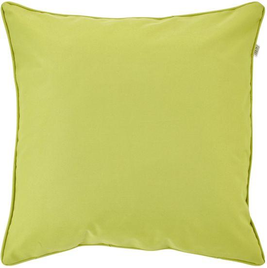 Dutch Decor Sunny - Outdoor Sierkussen - 45x45 cm - Lime