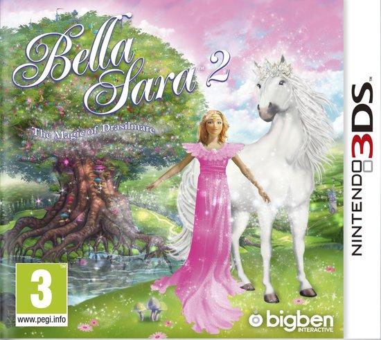 Bella Sara 2 - 2DS + 3DS kopen