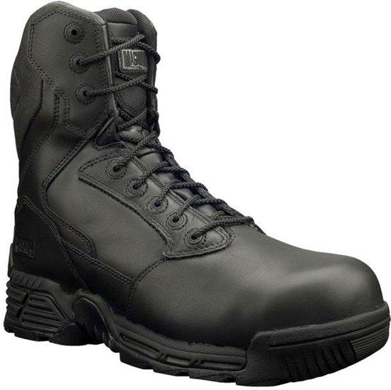 Magnum Stealth Force 8.0 leather CTCP<br />  boots schoen zwart