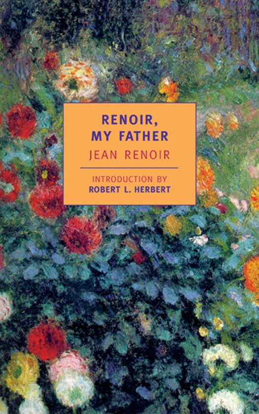 Renoir, My Father