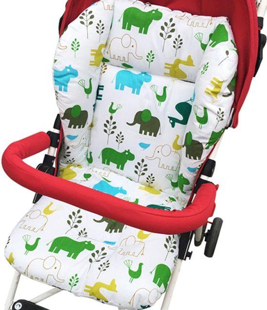 Stoelverkleiner Voor Meegroeistoel.Baby Stoelverkleiner Olifant Universeel Voor Autostoel Kinderstoel Of Maxi Cosi