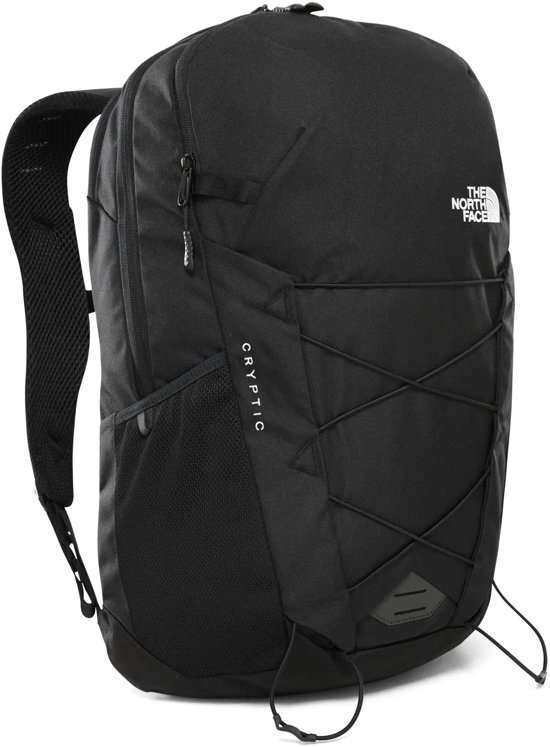 The North Face Cryptic Rugzak 23 liter - TNF Black - OS