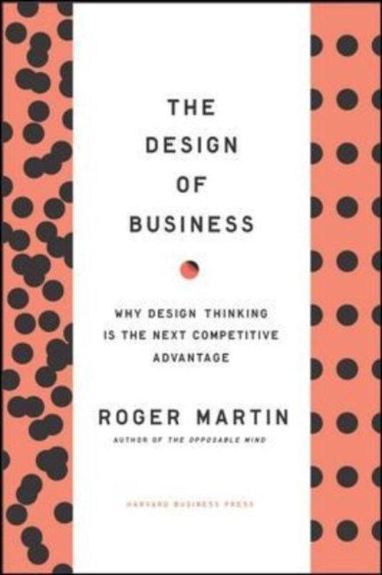 Design of Business