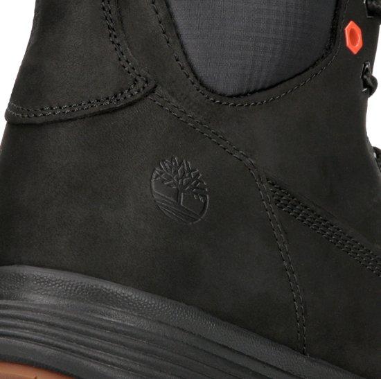 Zwart 44 Mannen Sneakers Timberland 5 Maat wUv0pqX