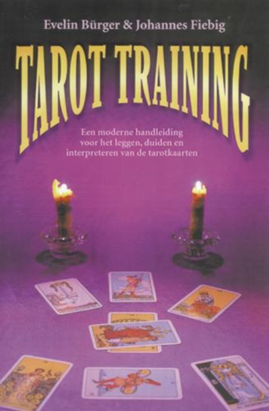 Tarot training