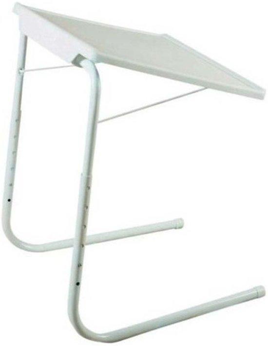 Tavolino - Inklaptafel - Wit