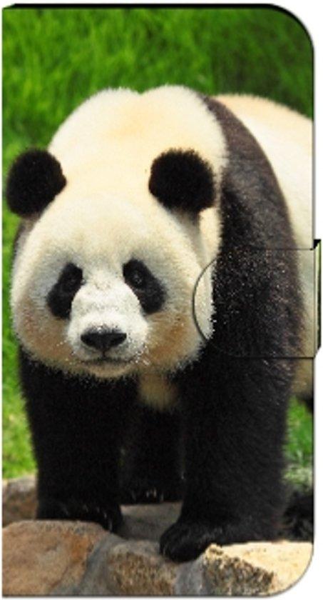 LG L Bello Uniek Boekhoesje Panda in Termoors