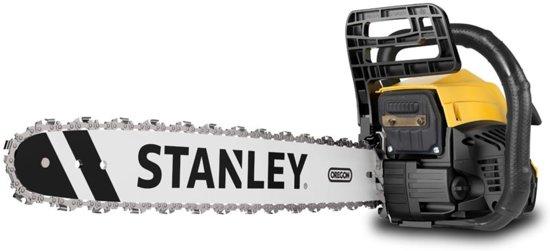 Stanley Benzinekettingzaag 45.5 cc