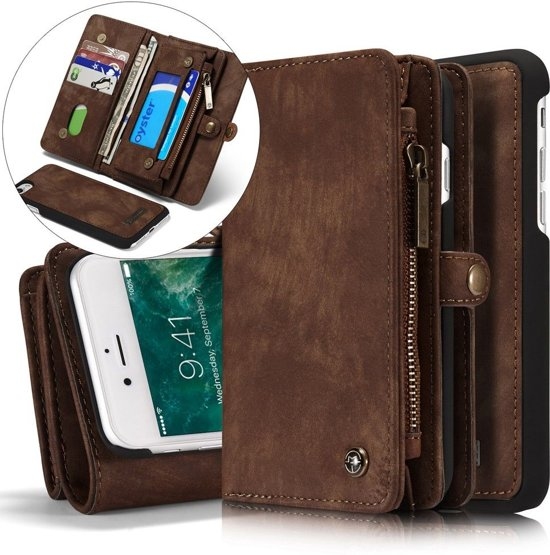 iphone 7 portemonnee hoesje