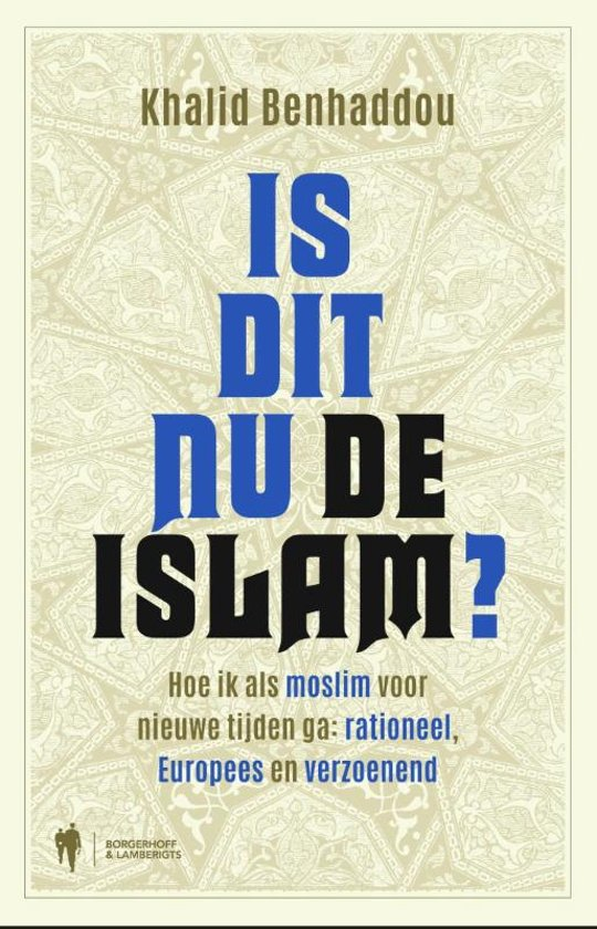 Bol is dit nu de islam khalid benhaddou